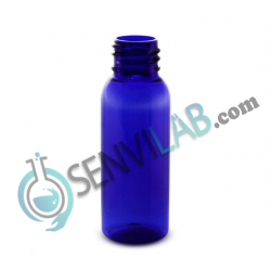 BOTELLA PET AZUL 120 ML CON...